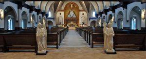 Holy Trinity Church Westmont