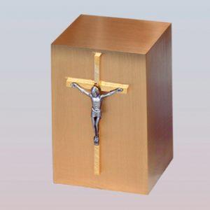 Urns - Brass / Aluminum