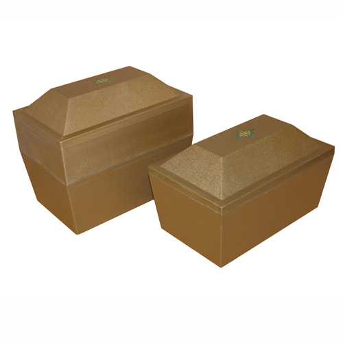 Urns - Medium Density Fiberboard (mdf)