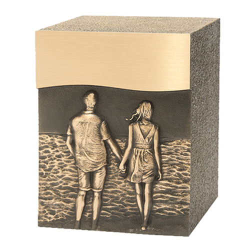 Urns - Bronze